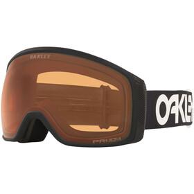 Oakley Flight Tracker XM Gogle zimowe, factory pilot black/prizm snow persimmon